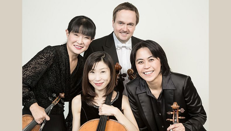 LOTUS STRING QUARTETT